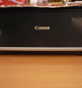 Принтер canon mp 190