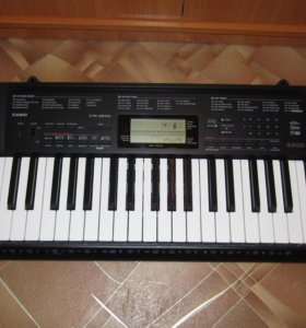 Синтезатор Casio CTK 3200