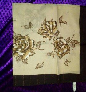 Старинный платок