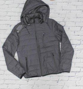 Куртка новая 46-48