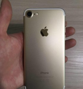 iPhone 7 продаю срочно!!!