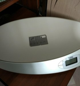 Электронные весы Laica