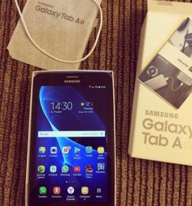 """Планшет Samsung """"Galaxy Tab A 6"""" 2017"""