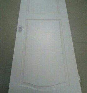 Дверь филёвочная