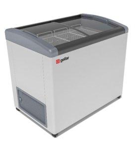 Ларь морозильный Frostor 300 Cтекло