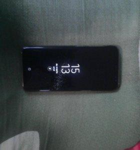Телефон самсунг гэлакси s8