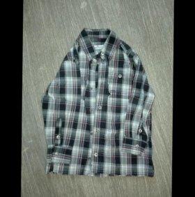 Рубашка том тейлор 104-110