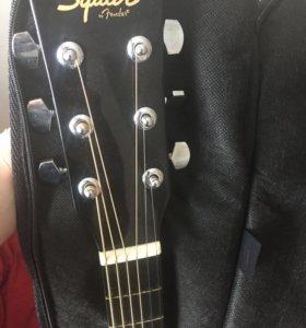 Гитара Squier