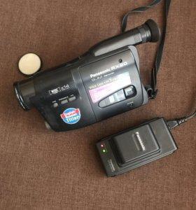 Камера Panasonic RX 20