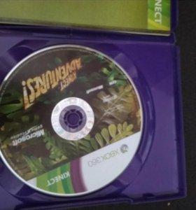Игра «Kinect Adventures»
