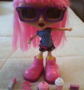 Интерактивная кукла Gabbi