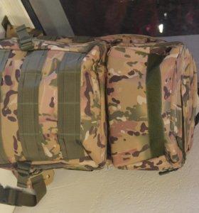 Рюкзак мультикам 45л