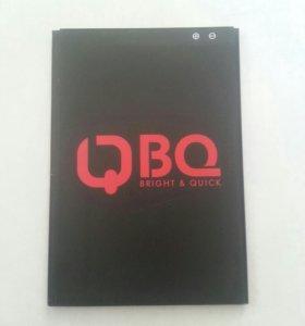 аккумулятор bq5520