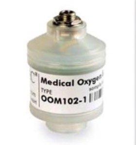 Датчик кислорода для ИВЛ и НДА