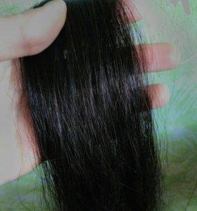 Нат.волосы