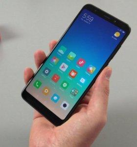 Xiaomi Redmi 5A (новый) обмен