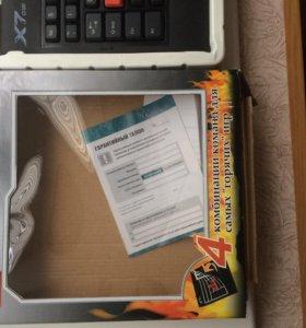 Профессиональный игровой блок X7G100