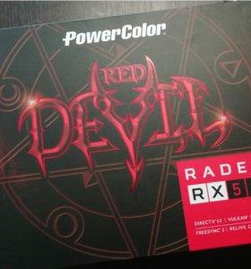 Power Color radeon RX580 8gb