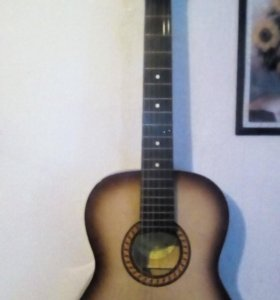 Гитара завод Ижевск