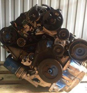 Контрактные двигатели, АКПП на гарантии