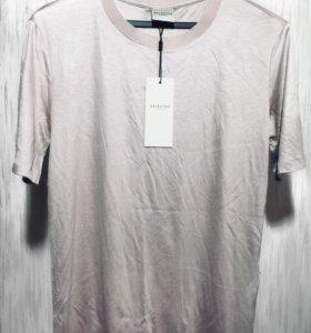 Новая футболка selected