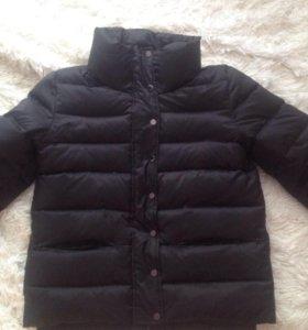 Куртка с биркой новая