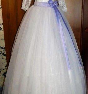 Свадебные, вечерние, детские платья