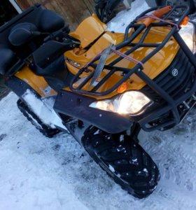 Квадроцикл CF MOTO X 6