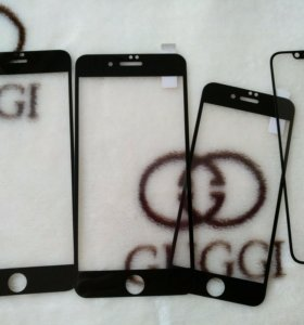 Стекла 3_4d iphone 6_7_8_Х Plus