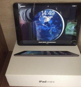 iPad mini 2 128 gb Retina Wi-Fi + Cellular