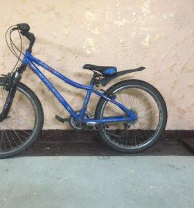 Велосипед Stinger Boxxer, в отличном состоянии!!!