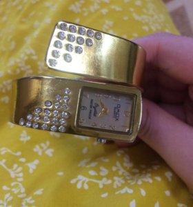 Новые часы «женские»