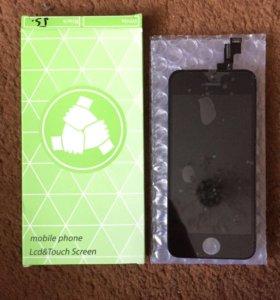 Модуль дисплея, экран, дисплей iPhone 5s