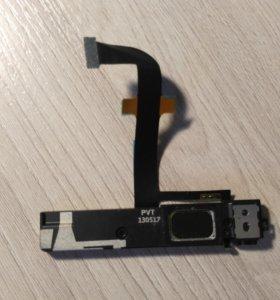 Lenovo K900 плата USB+микрофон (2шт)