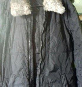Куртка мужская размер.s 46-48