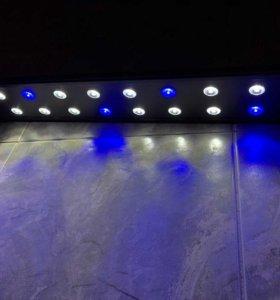 Светильник диодный для аквариума