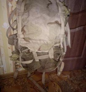 Рюкзак(милитари)