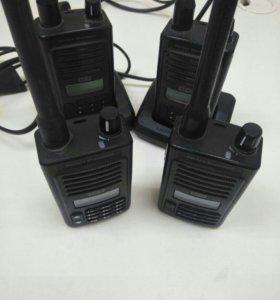 Рации комплект Vertex EVX261