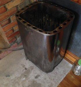Harvia Club K электрическая печь для сауны