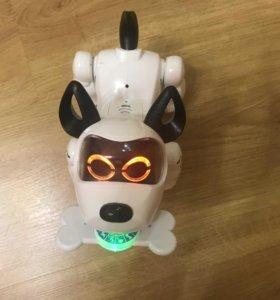 Робот Собака Silverlit Pupbo