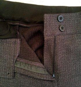 Женские деловые брюки в отличном состоянии