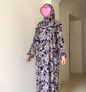 Платье-намазник