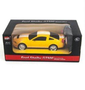 Радиоуправляемая машина Ford Mustang 1:24 - 27050