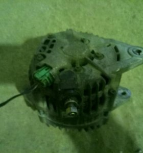 генератор субару форестер.SG.