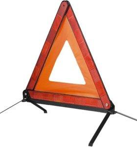 Знак аварийнной остановки усил Stels 25595