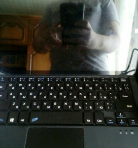 Планшетный компьютер IRBIS WINDOWS 10!