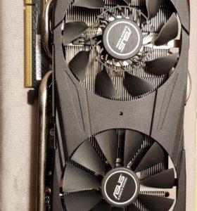 ASUS Geforce GTX 780 Ti