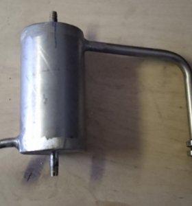 Спираль для самогонного аппарата