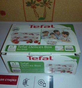 Контейнер для приготовления творога Tefal