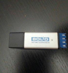 ПРЕОБРАЗОВАТЕЛЬ ИНТЕРФЕЙСОВ USB-RS485